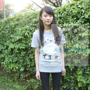 Футболка Totoro