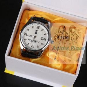 Часы Death Note