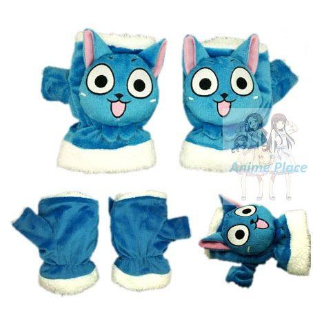 Перчатки Fairy Tail